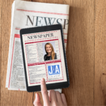 J and A Creative Group's 25 Reasons to Write a Press Release