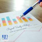 Beyond Vanity Metrics Workshop Image by JA Creative Group in Columbia MO